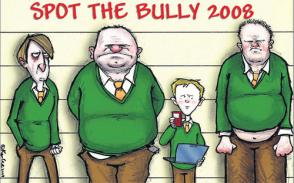 bully lineup