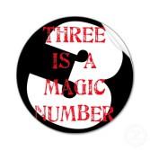 journey of threes