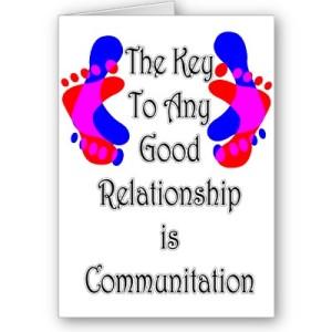 communicationrelationship