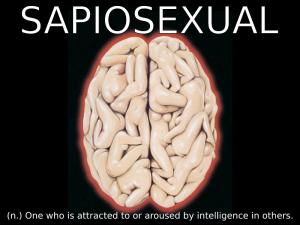 Sapiosexual1