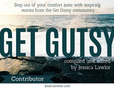 Get Gutsy Ebook Contributor Badge