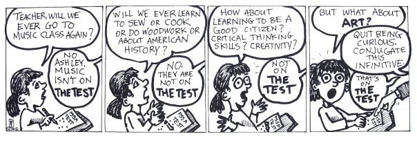 teachtotest