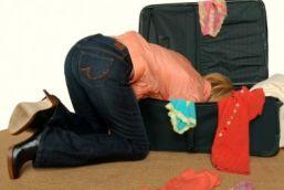 deep baggage