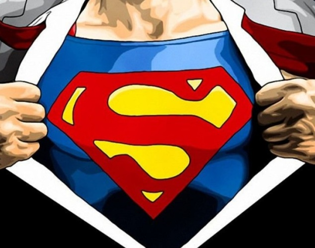 supermanundershirt