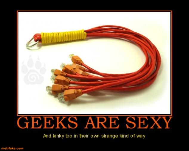 geeksex