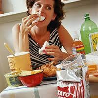 comford foods