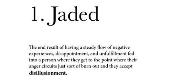 JadedGamer