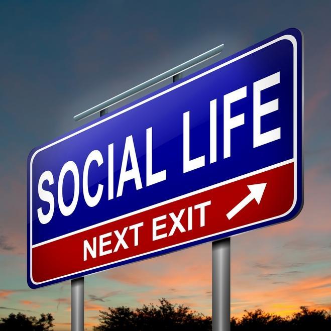 social-life