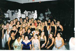 Junior Prom (1998)