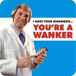 wanker