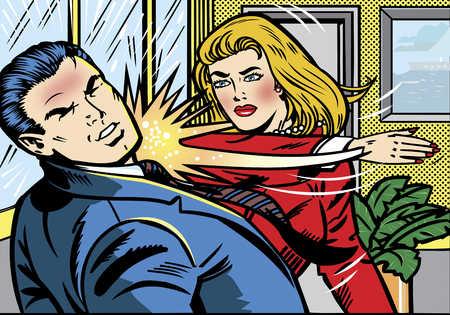 woman-slaps-man