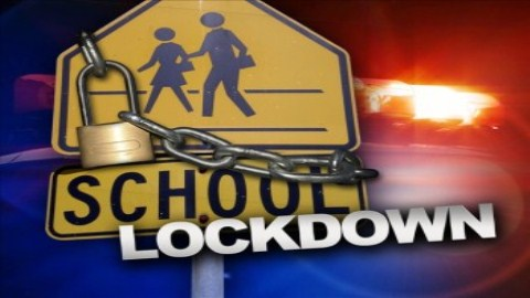 School-lockdown