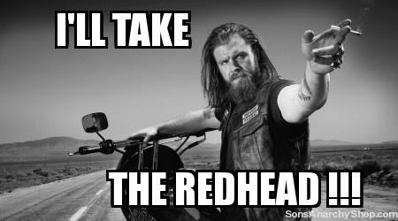 soaredhead
