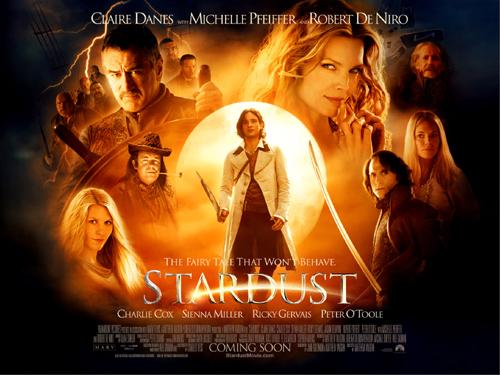 Stardust-2007