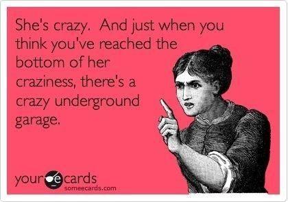 crazywoman