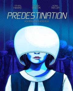 Predestination-Cover