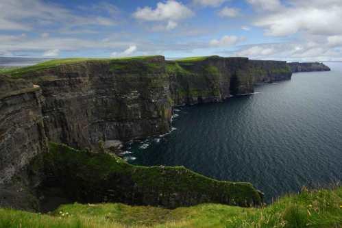 Irelandcoast
