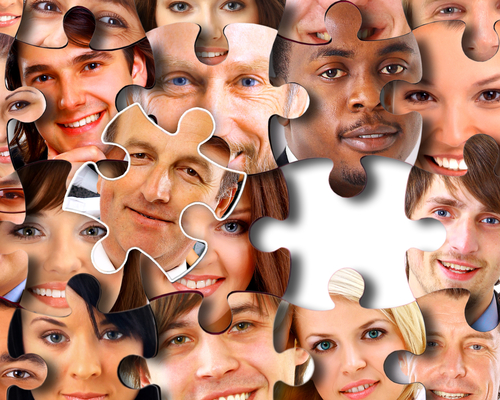 puzzle-people