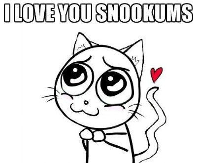 snookums