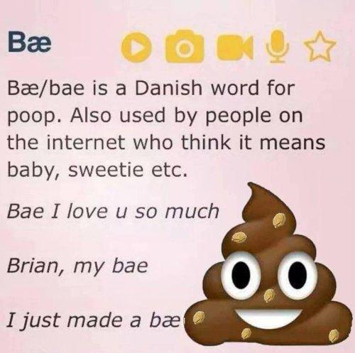 baedefine