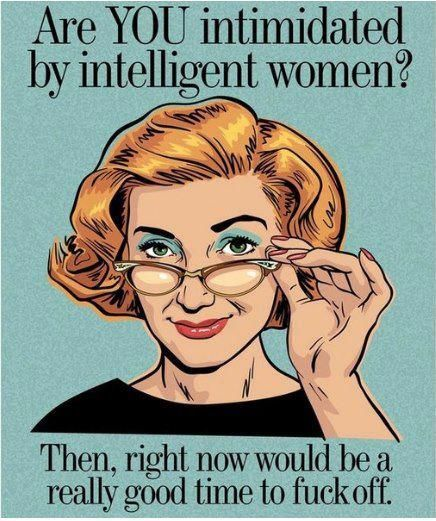 intelligentwomen