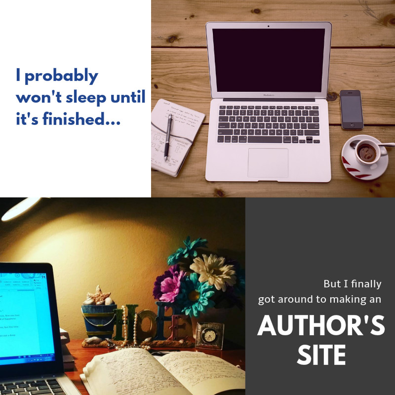 authorsite