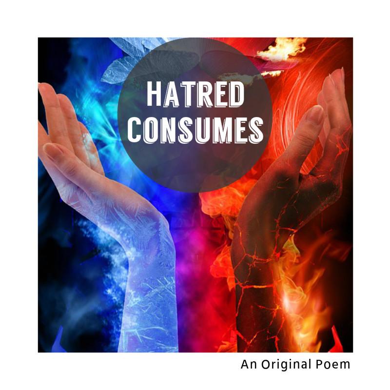 hatredconsumes