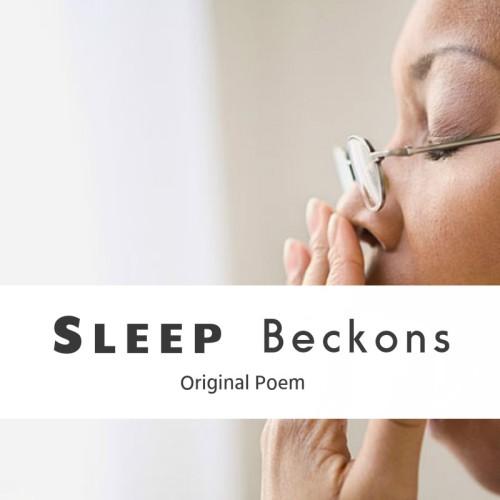 sleepbeckons