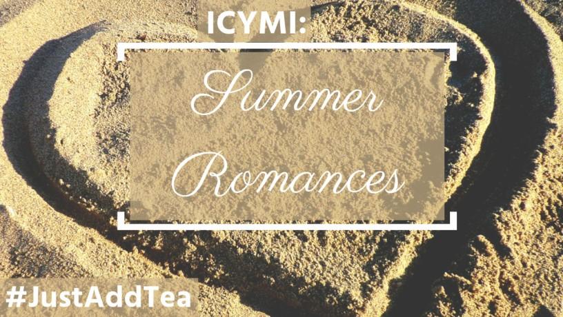 ICYMIromance
