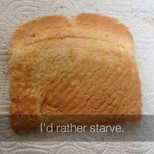 breadbutt