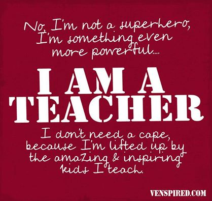 venspired-teacher