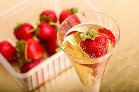 strawberrywne