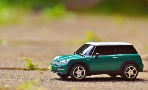 mini-cooper-auto-model-vehicle