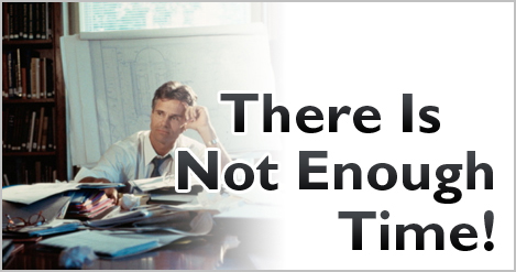 There_Is_Not_Enough_Time