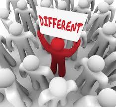 differentperson