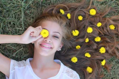 smilingflowers
