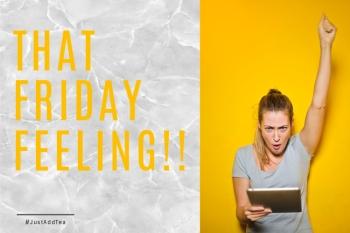 FridayFeeling